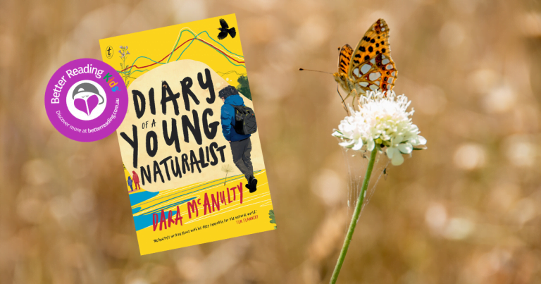 Deep sympathy for the natural world: Notes to help you delve further into Diary of a Young Naturalist