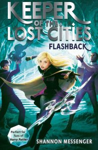 Keeper of the Lost Cities #7
