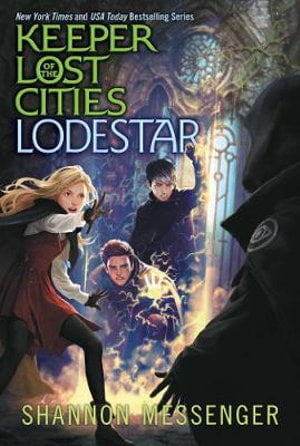 Lodestar: Keeper of the Lost Cities #5