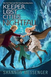 Nightfall: Keeper of the Lost Cities #6