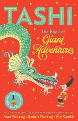 The Book of Giant Adventures