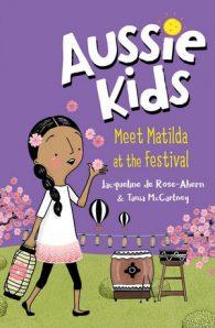 Meet Matilda at the Festival