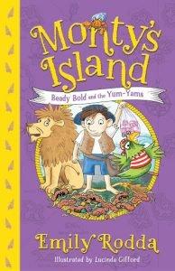Monty's Island 2: Beady Bold and the Yum-Yams