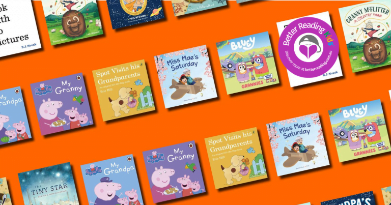 10 Awesome Books to Celebrate National Grandparents Day