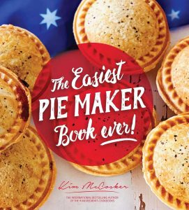 The Easiest Pie Maker Book Ever!