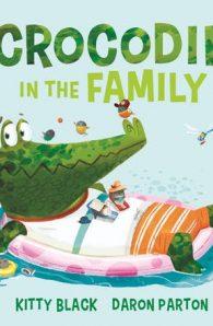 A Crocodile in the Family