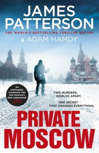 Private Moscow