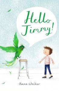 Hello Jimmy!