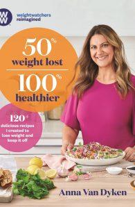 50% Weight Lost 100% Healthier