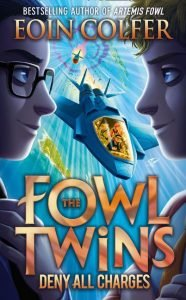 The Fowl Twins: Deny All Charges