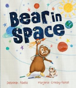 Bear in Space