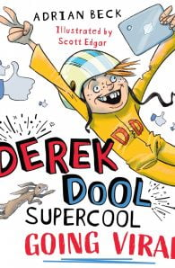 Derek Dool Supercool 2: Going Viral