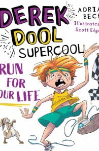 Derek Dool Supercool 3: Run for Your Life