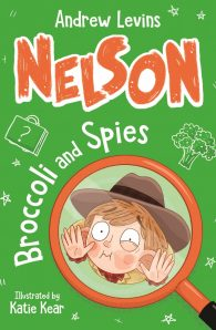 Nelson 2: Broccoli and Spies