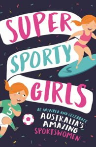 Super Sporty Girls