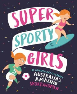 Super Sporty Girls