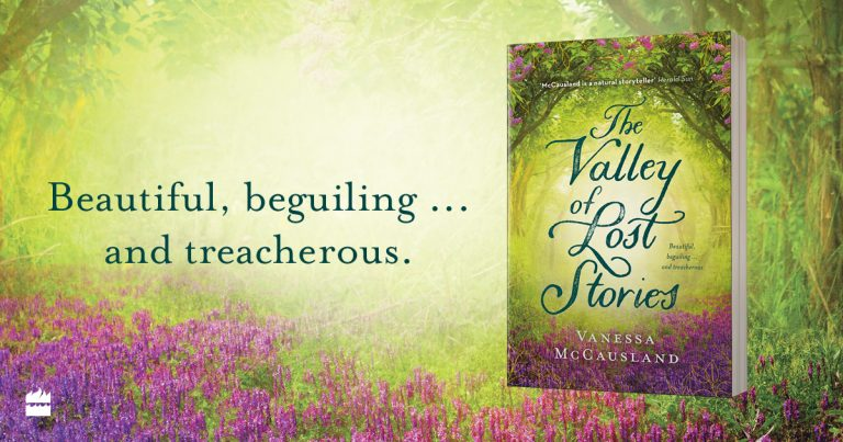 Superbly Atmospheric, Absolutely Gripping: Read our Review of The Valley of Lost Stories by Vanessa McCausland