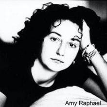 Amy Raphael