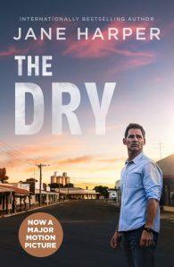 The Dry (Film Tie-In)