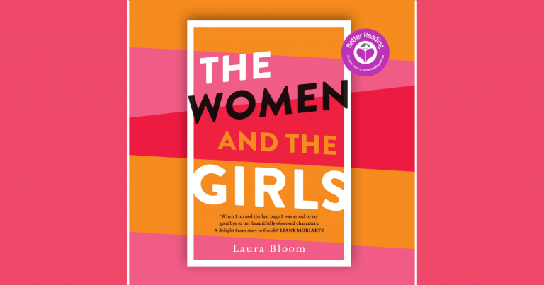 The Women and The Girls by Laura Bloom is a 1970s Sensation