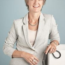 Dr Clare Bailey
