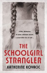 The Schoolgirl Strangler
