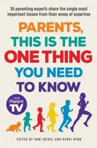 Parents, This Is The One Thing You Need To Know