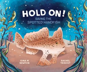 Hold On! Saving the Spotted Handfish