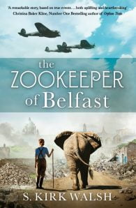 The Zookeeper of Belfast