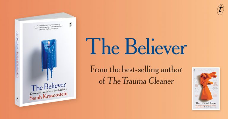 A Stunning Accomplishment: Read our Review of The Believer by Sarah Krasnostein