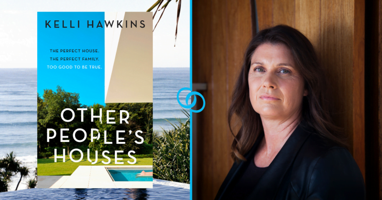 My Husband Died Less Than Six Months Before I Signed the Contract: Q&A With Other People's Houses Author Kelli Hawkins