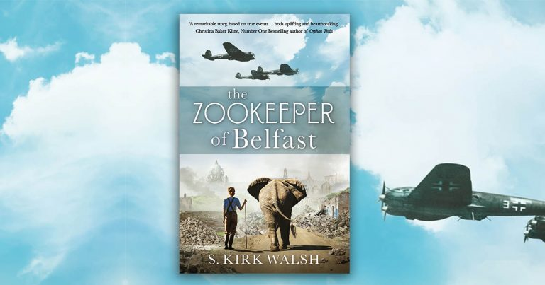 Deeply Moving, Beautifully Written: Read our Review of The Zookeeper of Belfast by S. Kirk Walsh