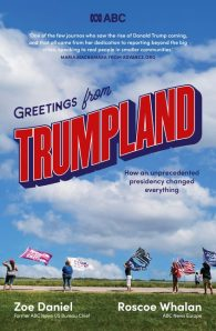 Greetings from Trumpland