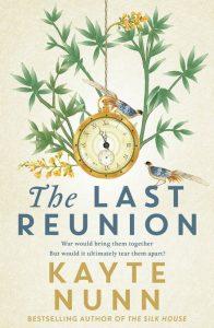 The Last Reunion