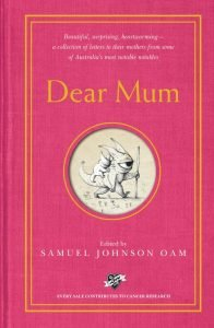 Dear Mum