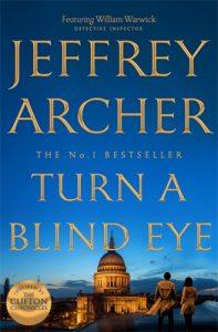Turn a Blind Eye