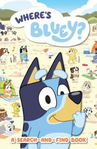 Bluey: Where's Bluey?