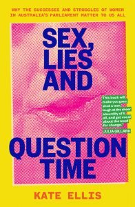 Sex, Lies and Question Time