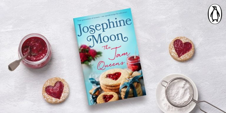 The Jam Queens is Another Delicious Read From Josephine Moon
