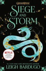 Shadow and Bone 2: Siege and Storm