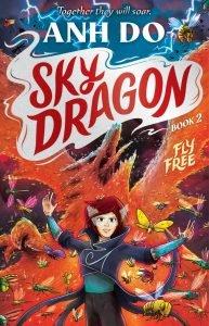 Fly Free: Skydragon 2