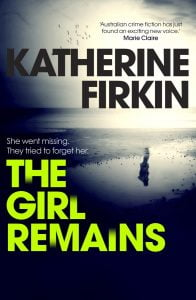 The Girl Remains
