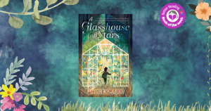 Raw and Real: Read our Review of A Glasshouse of Stars by Shirley Marr