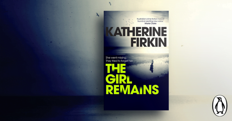 Twisty and Chilling: Read our Review of The Girl Remains by Katherine Firkin
