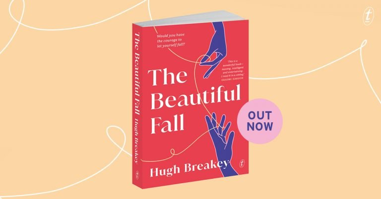 When Love and Memory Loss Collide: Read our Review of The Beautiful Fall by Hugh Breakey