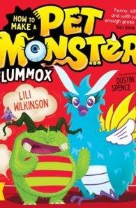 How to Make a Pet Monster #2: Flummox