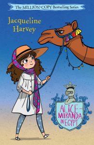 Alice-Miranda in Egypt (#20)
