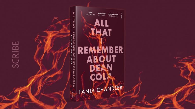 Sensitive Yet Unyielding: Read our Review of All That I Remember About Dean Cola by Tania Chandler