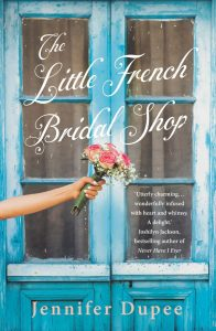 The Little French Bridal Shop