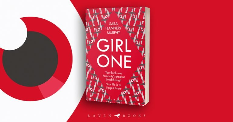 A Genre-Defying Thriller: Read an Extract from Girl One by Sara Flannery Murphy